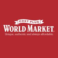 Avatar of Cost Plus World Market