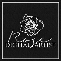 rosedigitalartist