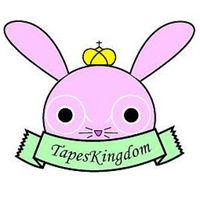 tapeskingdom