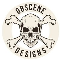 obscenedesigns
